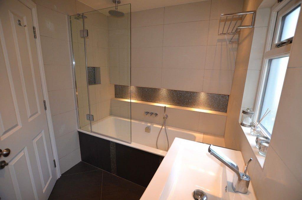Small Bathroom Designs Babic Interiors