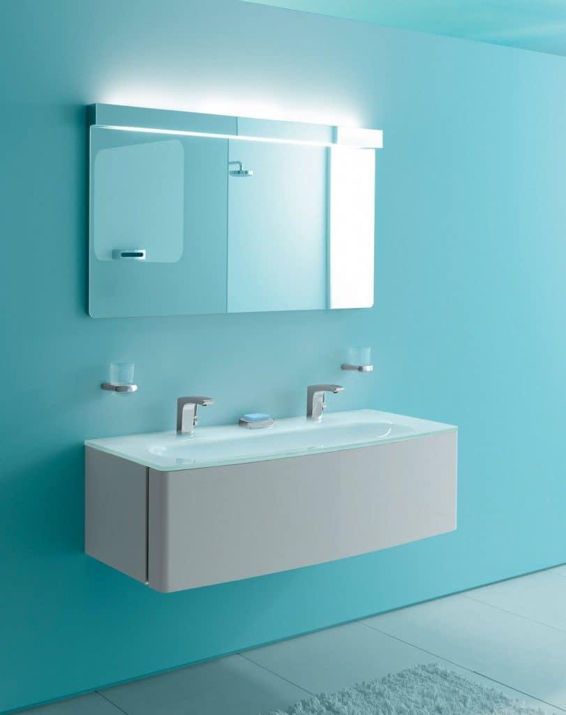 Small Bathroom Designs - Babic Interiors
