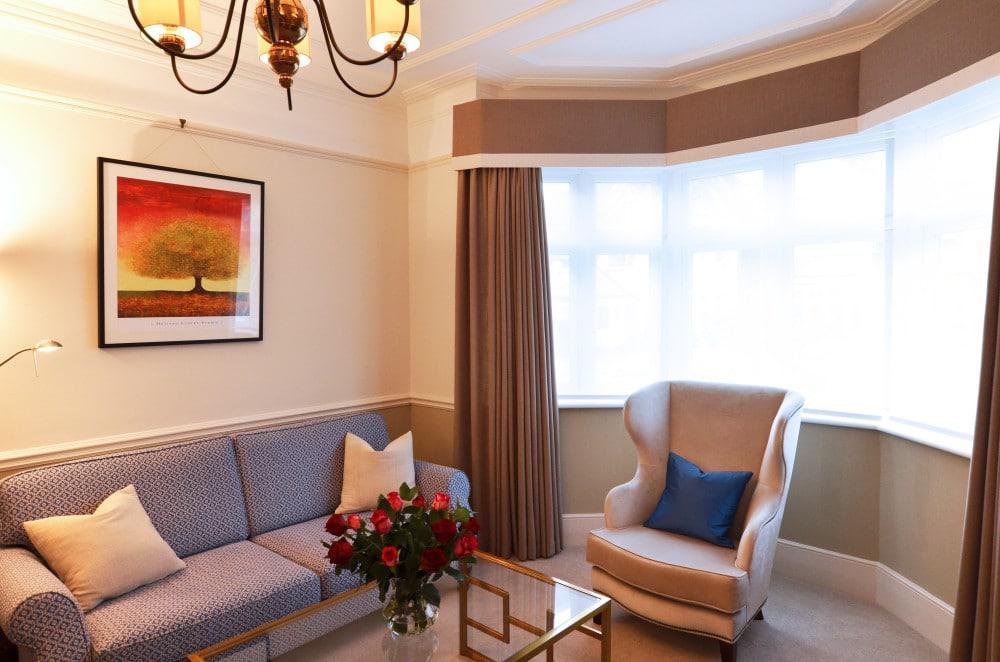 Interior design Ealing