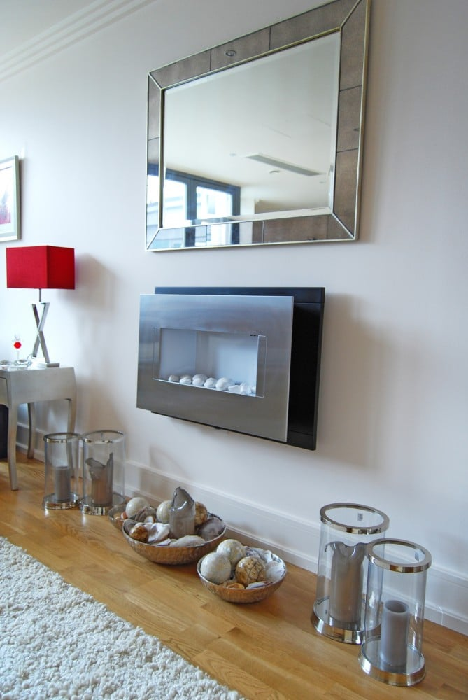 Interior design brentford