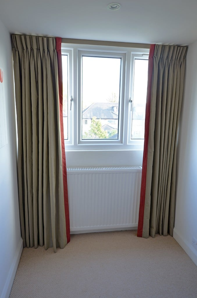 blackout curtains for bedrooms