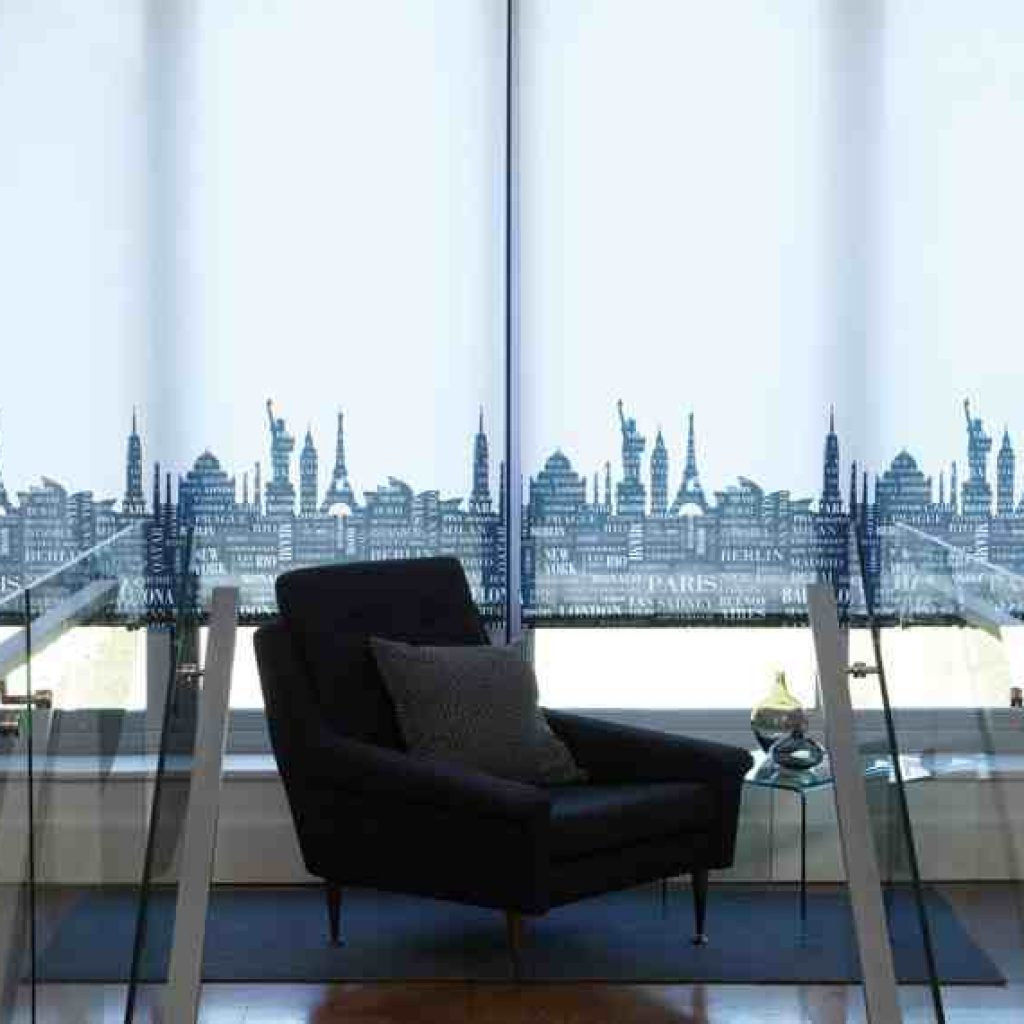 There Are A Few Types Of Roller Blinds We Go Through Some