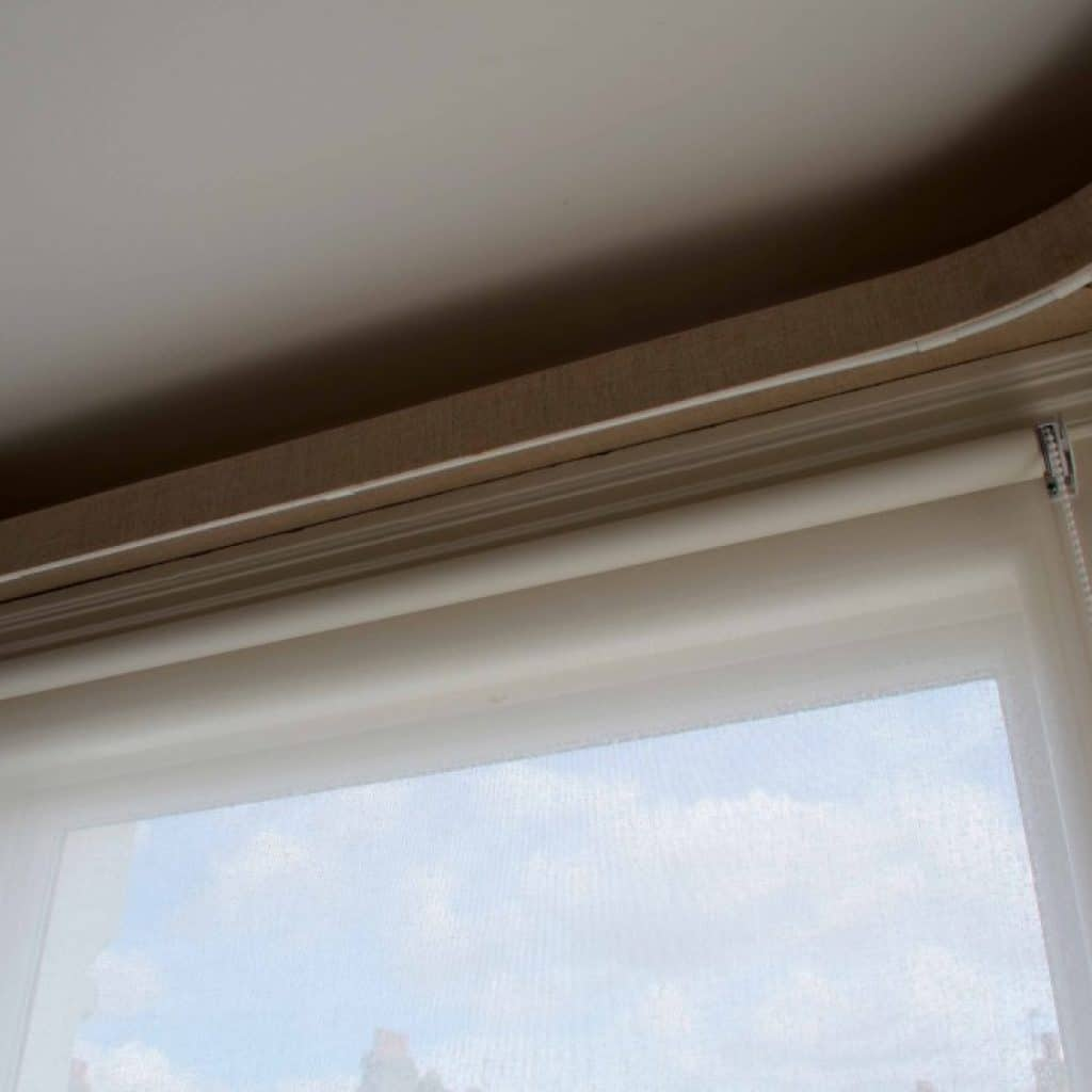 Privacy Blinds And Curtains Babic Interiors West London