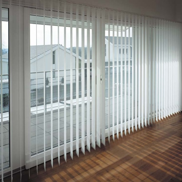 Vertical Blinds For The Home